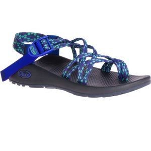 Chaco ZX/2 Classic Sandal Scope Royal Blue